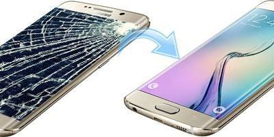 Reconditionare Display Ecran Samsung S7