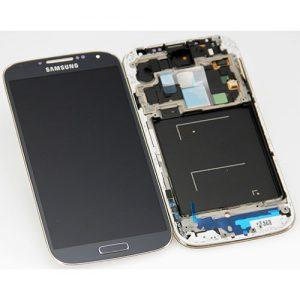 Ansamblu display touchscreen Samsung I9505 Galaxy S4 Black Edition