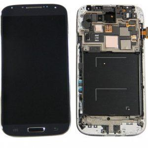 Display Ecran Samsung Galaxy S4 I9505 Negru