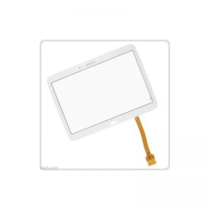 Touchscreen Digitizer Geam Sticla Samsung Galaxy Tab 3 P5220 Alb