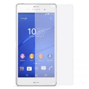 Folie Sticla Tempered Glass Sony Xperia Z3