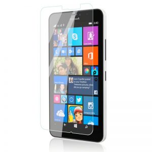 Folie Protectie Sticla Nokia Lumia 630 Tempered Glass