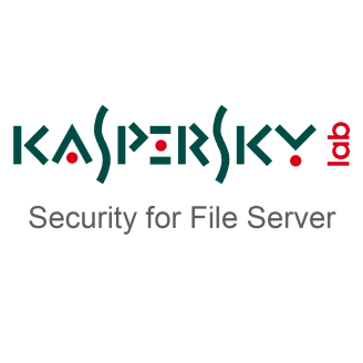 Antivirus Kaspersky Security for File Server