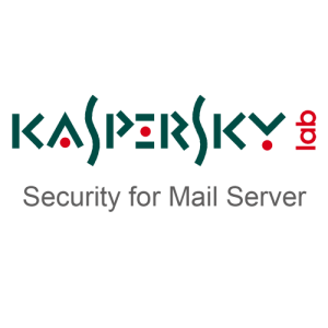 Antivirus Kaspersky Security for Mail Server
