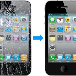 Reparatie Service Display Ecran iPhone