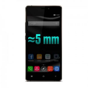 Folie Sticla Tempered Glass Allview X2 Soul Mini