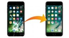 Reconditionare Display Ecran Apple Iphone 7