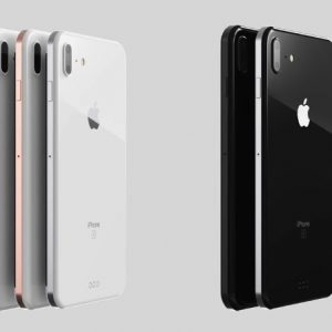 Telefon Apple Iphone 8 256GB