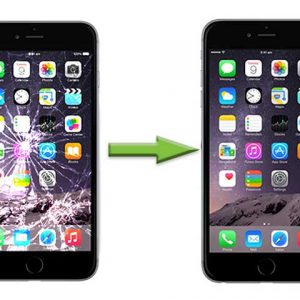 Reconditionare Display Ecran Apple Iphone 7 Plus