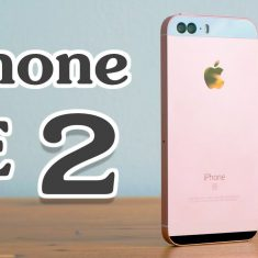 Telefon Apple Iphone SE 2 64GB