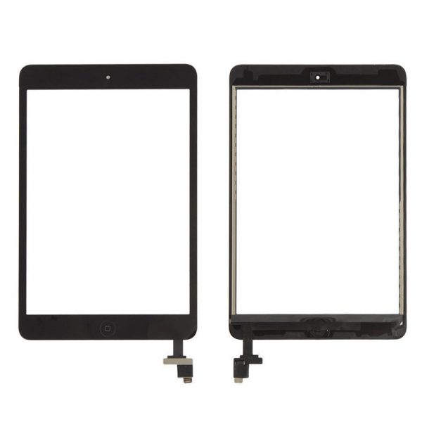 Touchscreen Digitizer Geam Sticla Apple iPad Mini A1454