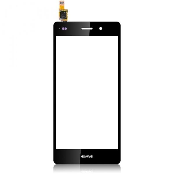 Touchscreen Digitizer Geam Sticla Huawei P8 Lite
