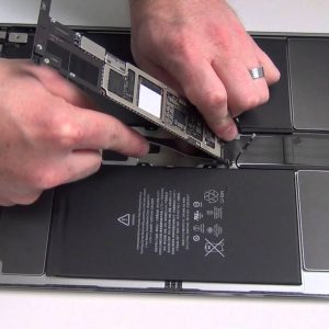 Service Reparatie Apple Ipad PRO A1821