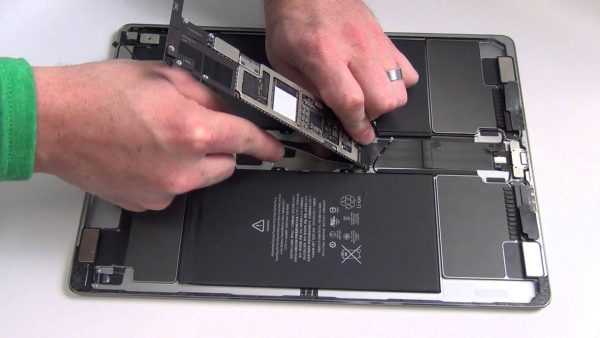 Service Reparatie Apple Ipad PRO A1895