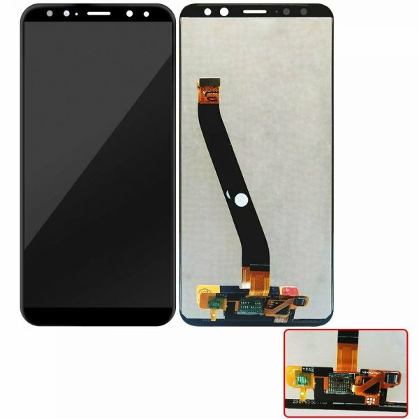 Display Ecran LCD Touch Huawei RNE-L01